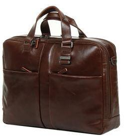 Sac ordinateur Samsonite West Harbor 14 pouces Marron jSw71zpf