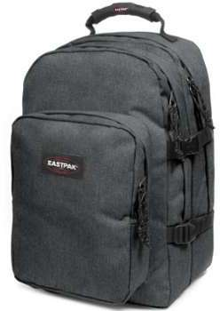 Eastpak select Authentic Collection Provider SH Sac à dos 44 cm compartiment Laptop navy plucked