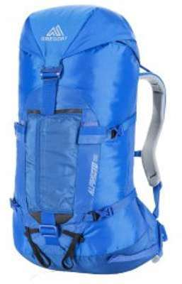 Gregory - Alpinisto 35 - Sac