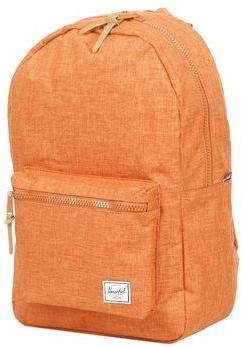 Sac à dos Herschel Settlement Ruby Burnt Coral orange ZxUf2kH