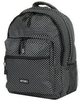 Sac à dos New Rebels Katschberg Dots Black noir q55IbX7J8l