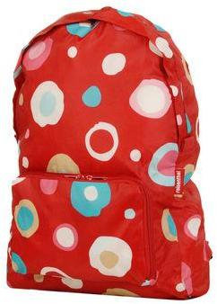 Sac à dos Reisenthel Rucksack Mini Maxi Ruby Dots rouge