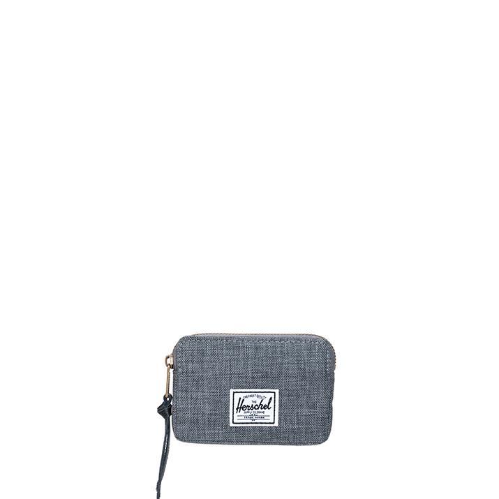 herschel little america sac dos gris. Black Bedroom Furniture Sets. Home Design Ideas