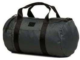 Sac de voyage cabine Fred Perry Tonal Track Barrel Bag 48 cm Iris Leaf vert 51MmXH