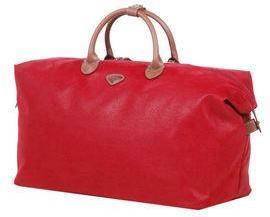 Sac de voyage cabine Doctor Bag Jump Uppsala 54 cm Rouge xxzz9c