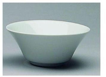 Saladier rond blanc 90cl -