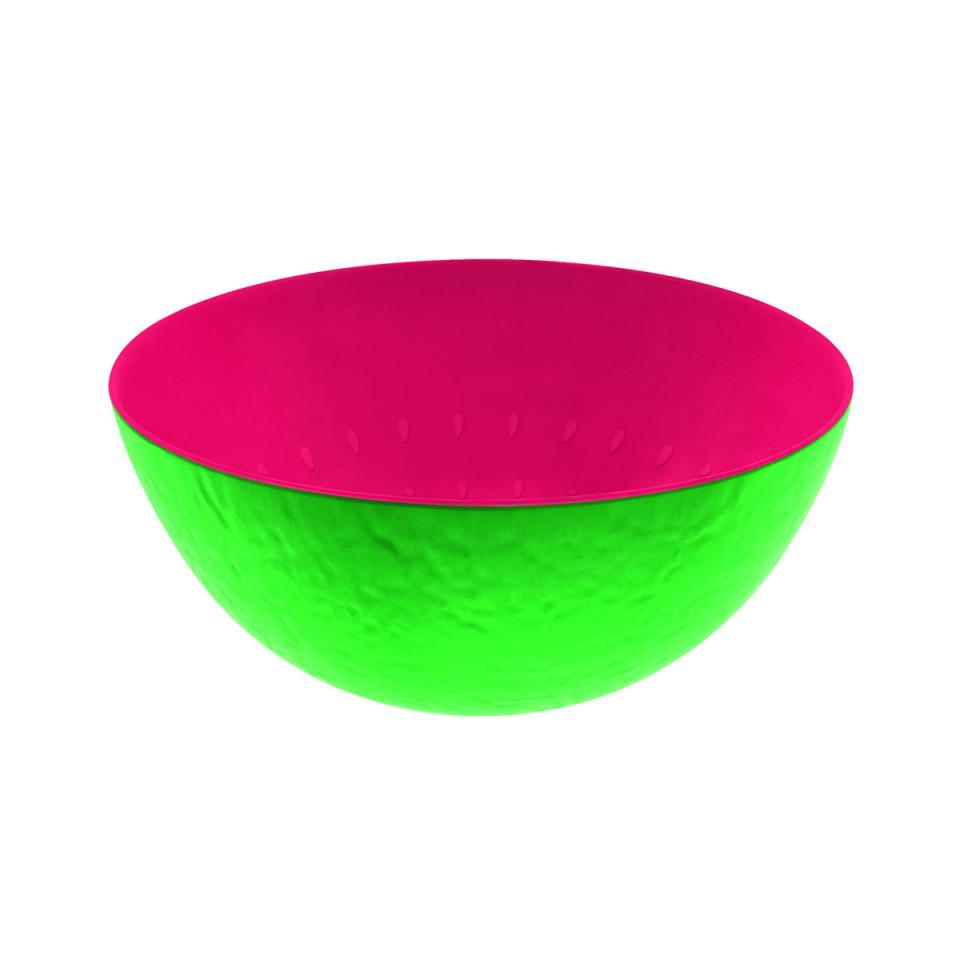 Saladier pastèque 24 cm -