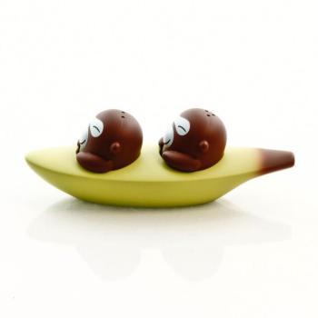 Banana Bros Ménage Salière