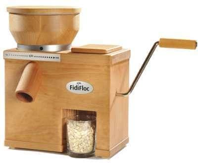FIDIFLOC MEDIUM Combiné Moulin