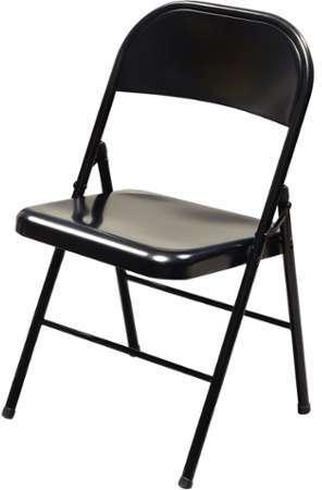 Chaise Avec Noir Pliante Tourer Boissons Gelert Porte 3TlKF1Jc