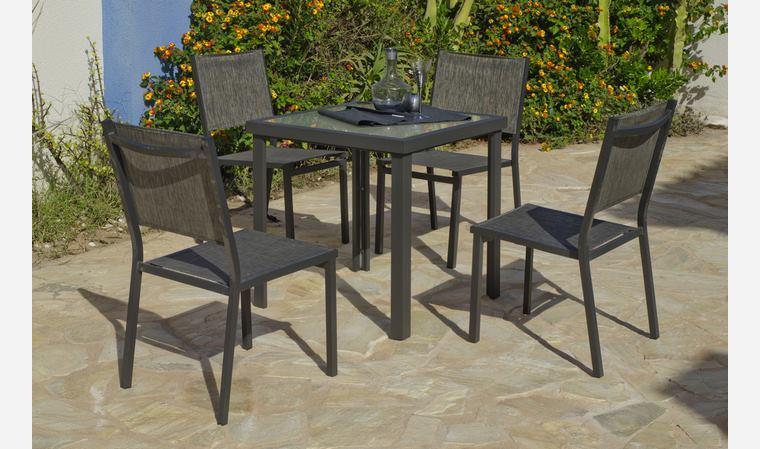 catgorie table de jardin page 7 du guide et comparateur d. Black Bedroom Furniture Sets. Home Design Ideas