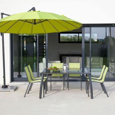 catgorie salon de jardin page 10 du guide et comparateur d 39 achat. Black Bedroom Furniture Sets. Home Design Ideas