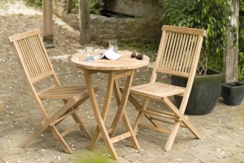 Catgorie salon de jardin page 6 du guide et comparateur d for Table et chaises de jardin en teck