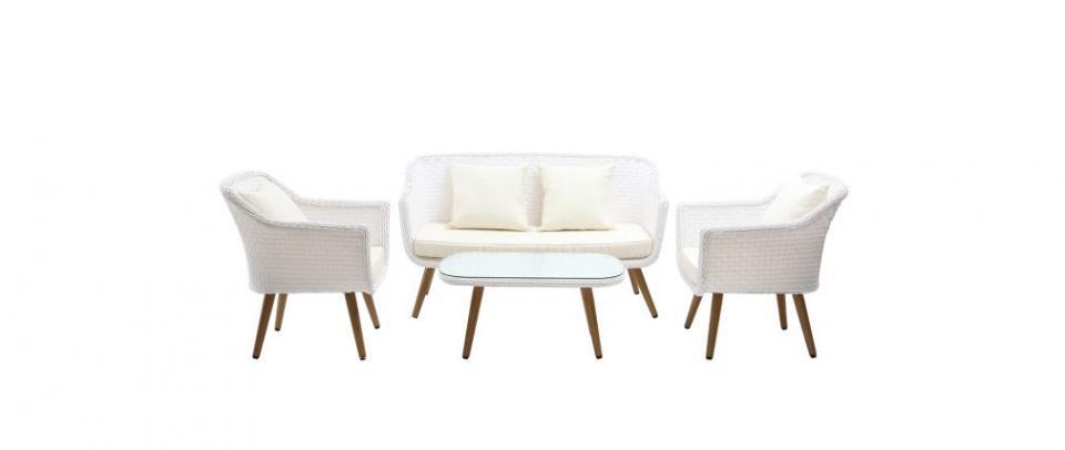 catgorie salon de jardin page 16 du guide et comparateur d 39 achat. Black Bedroom Furniture Sets. Home Design Ideas