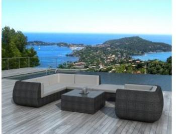 catgorie salon de jardin page 5 du guide et comparateur d. Black Bedroom Furniture Sets. Home Design Ideas