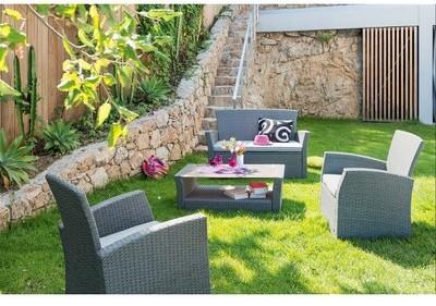 Catgorie Salon De Jardin Page 5 Du Guide Et Comparateur D 39 Achat