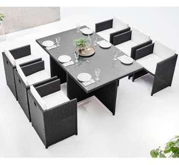 Bobo chic - Ensemble 1 table