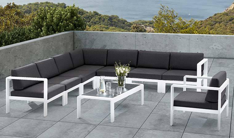 catgorie salon de jardin page 14 du guide et comparateur d. Black Bedroom Furniture Sets. Home Design Ideas