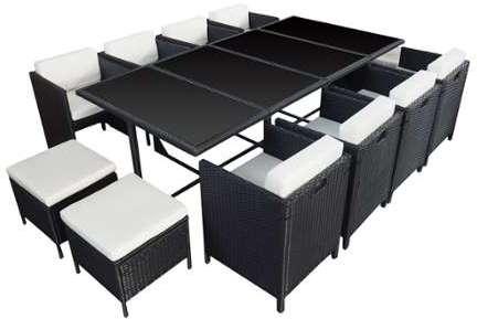 cat gorie salon de jardin page 15 du guide et comparateur d 39 achat. Black Bedroom Furniture Sets. Home Design Ideas