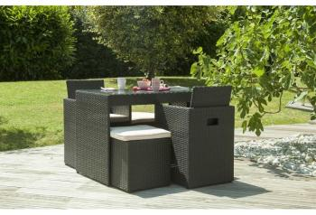 catgorie salon de jardin page 1 du guide et comparateur d 39 achat. Black Bedroom Furniture Sets. Home Design Ideas