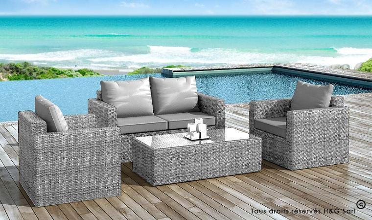 catgorie salon de jardin page 7 du guide et comparateur d. Black Bedroom Furniture Sets. Home Design Ideas