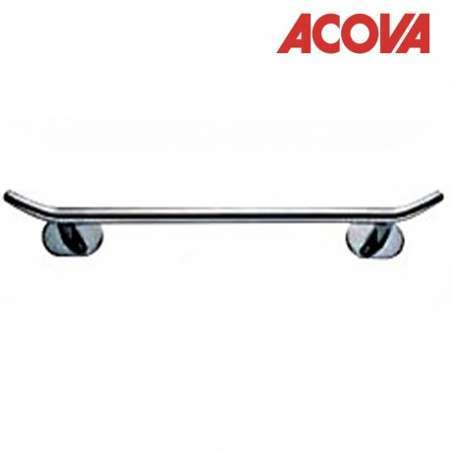 acova barre porte serviettes 2 points regate v f708f89398ac