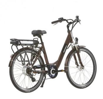 Vélo Electrique NEOMOUV Car