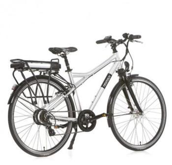 Vélo Electrique NEOMOUV Mont16Ah