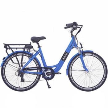 Vélo Electrique NEOMOUV Car16Ah
