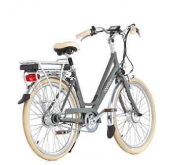 Vélo Electrique NEOMOUV Art16