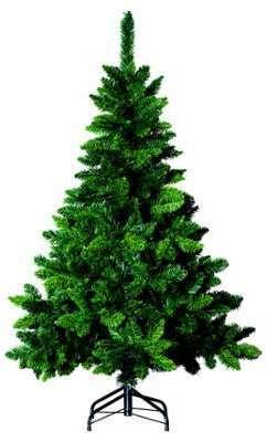Sapin de Noël artificiel Blooming