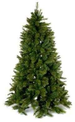 Sapin Noël 210 cm vert modèle