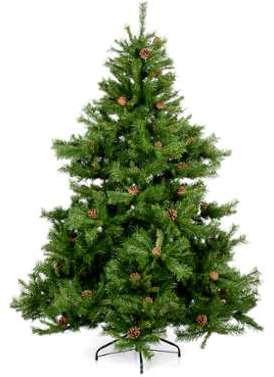 Sapin de Noël 180 cm vert