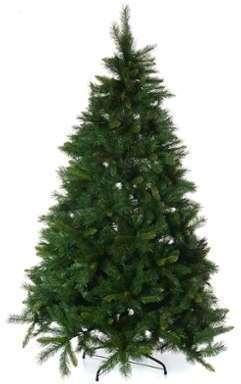 Sapin de Noël 225 cm couleur