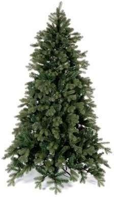 Sapin Noël 180 cm vert poly