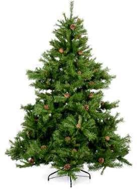 Sapin de Noël Praga 270 cm
