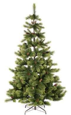 Sapin de Noël 225 cm vert