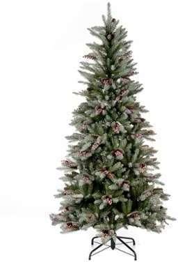Sapin de Noël 210 cm Slim
