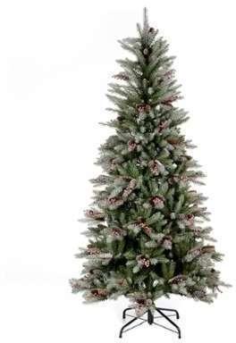 Sapin de Noël 240 cm Slim