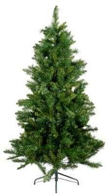 Sapin de Noël 210 cm avec