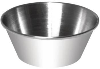 Pot à Sauce Inox - Par 12