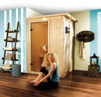 Sauna traditionnel Lenja Plug