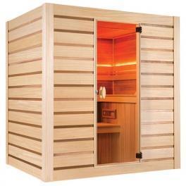 Sauna Eccolo 6 places - économie
