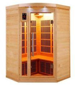 Sauna infrarouge APOLLON 2