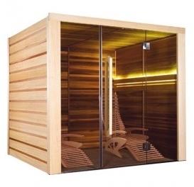 Sauna à vapeur Alto Vap -