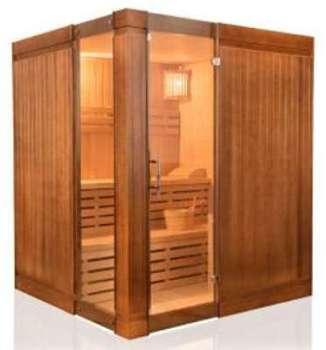 Sauna vapeur OPAL 4 places