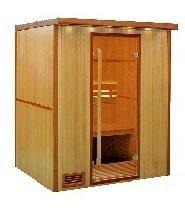 Sauna vapeur oulou 3