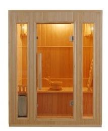 Sauna à vapeur Zen 2 Monophasé