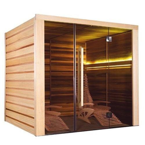 Sauna vapeur Alto Vap 4 6