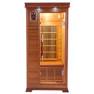 Sauna France Sauna Luxe 1
